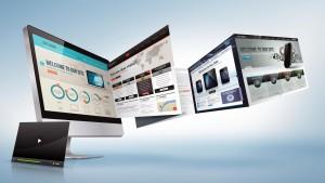 разработки сайтов